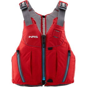 NRS Oso PFD, red